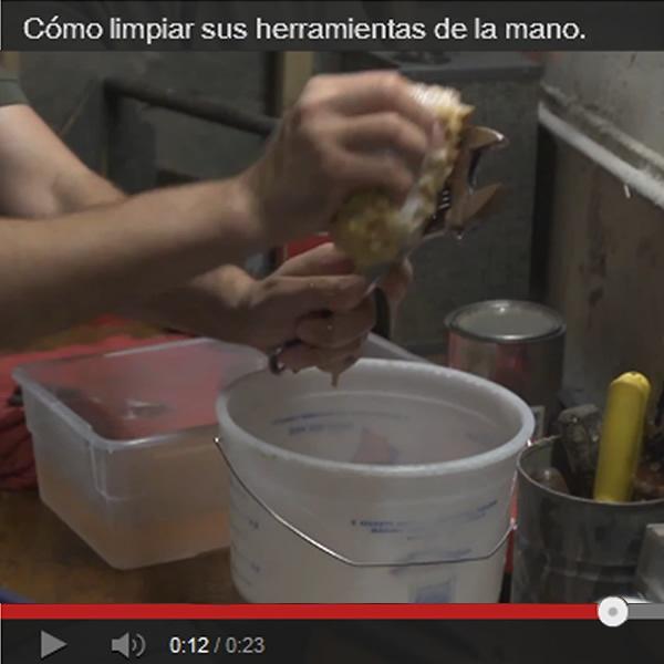 Cómo Limpiar Sus Herramientas de Mano #herramientasdemano  www.grupoplatac.com