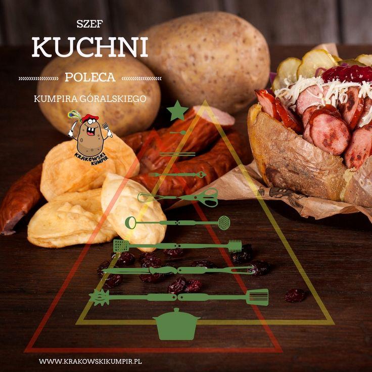 Na chłodne wieczory, nasz szef kuchni POLECA KUMPIRA GÓRALSKIEGO! #krakowskikumpir #kumpir #bar #pieczonyziemniak #ziemniak #potato #bakedpotatos #kraków #krakow #rzeszów #rzeszow #warszawa #stolica #katowice #polska #poland #googfood #food #jedzenie #świeże #autumn #nachandrę #online #szefkuchnipoleca #Kumpirgóralski #żurawina #oscypek #kiełbasa