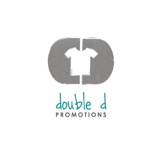 Double D Promotions - DesAutels Designs | final logo | www.doubledpromos.net