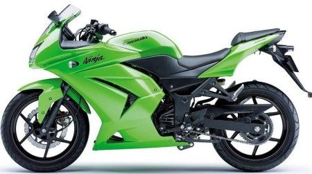 Good performance and high pic up Bajaj Kawasaki Ninja Bikes - Check out here full details like prices online here.