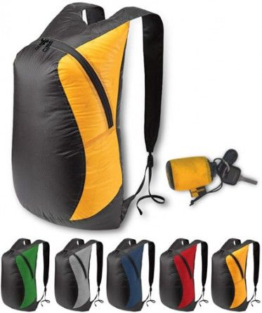 travel gadgets, travel gear, best travel gadgets 2013, sea to summit ultra sil daypack