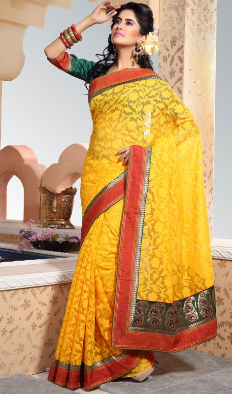 15 best Ready to Ship Embroidered Saree Collection images ...