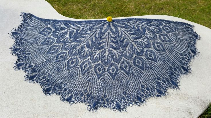 Lefted Knits Creation