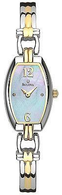 Bulova Women's Bracelet Watch 98L008