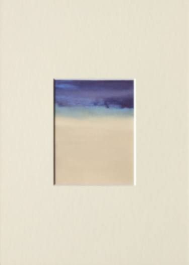 "Saatchi Art Artist Marta Zamarska; Painting, ""Summer Postcard 5"" #art"