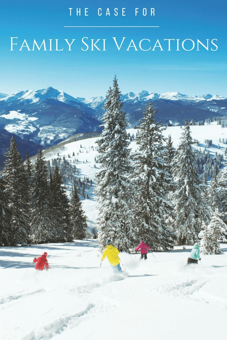 72 best family ski trips images on pinterest | family ski, ski