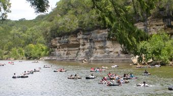 River Tubing Checklist Toobin In Texas Pinterest The O Jays And Rivers