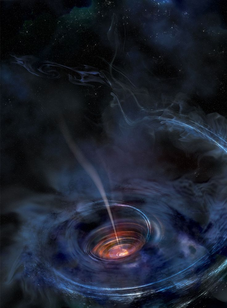 essay on black holes Black holes like these can also result from the collision of large stellar objects like two stars colliding or two galaxies colliding or even from the collision of a black hole and a neutron star as was observed in 1994 by the hubble telescope (sciencenasagov.