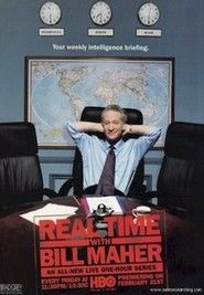 Real Time with Bill Maher season 15 episodes 31