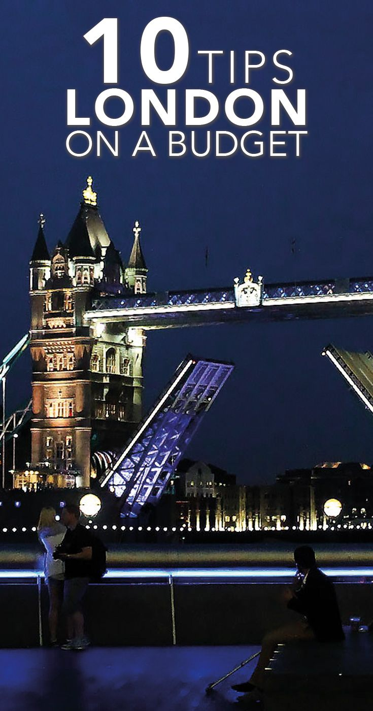 Best Tips to do London on a Budget