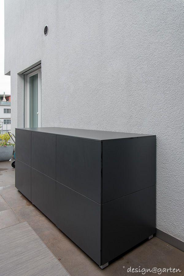 Sideboard Win Xl 180 In Ch 8852 Altendorf Design Garten Aussenmobel Altendorf Holzbau
