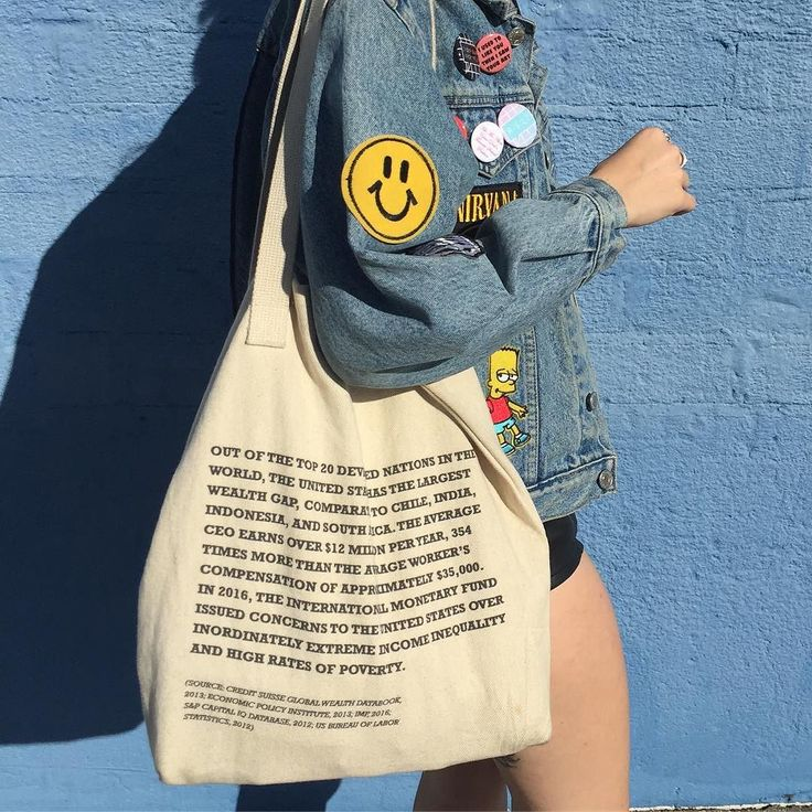 Custom patched jacket pins and knowledge drop tote bags -- all up now in the shop!