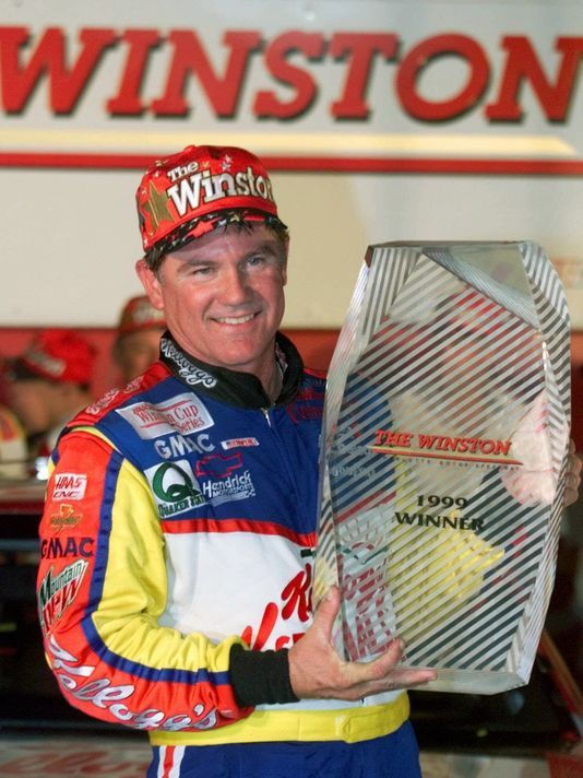 Terry Labonte, Bruton Smith highlight new NASCAR Hall of Fame class 5-20-15-terry labonte