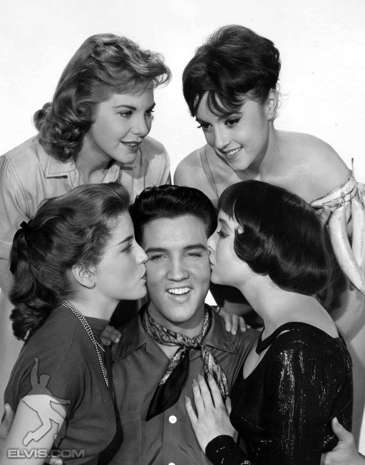 King CreoleKing Creole, Creole Girls, Girls Generation, Presley Pics, Elvis King, Carolyn Jones, King Elvis, Elvis Presley, Elvis Craze