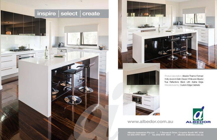 Melbourne Kitchen Bathroom Design 13