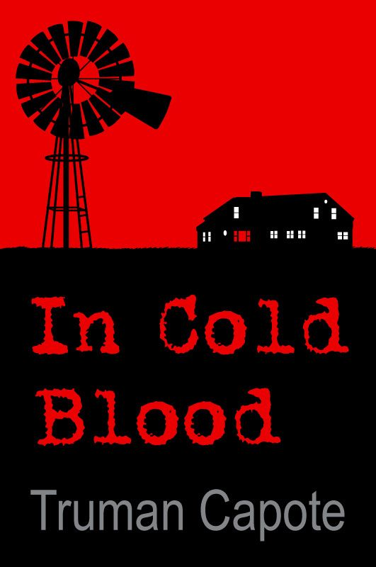 In Cold Blood. This nonfiction novel revolves around the murder of the Clutter family in 1959, and why the murderers, Perry and Dick, committed their crimes. Author Truman Capote leads us in without judgment, and in doing so lets us come up with our own conclusions about the penal system, justice, and the nature of violent crimes.