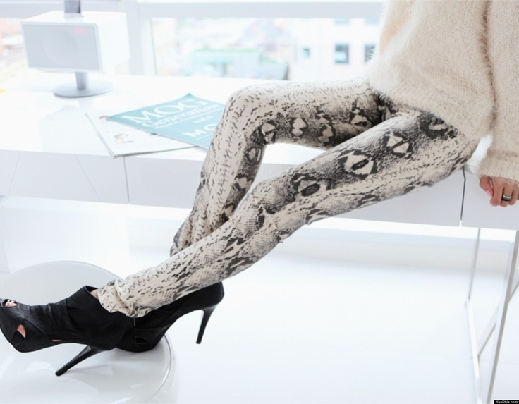 Fashion Trends 2013: Look Sensational In the Year Of The Snake - Huffington Post Canada