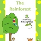 This unit is about the layers of the rainforest. It has lots of fun activities:  * Vocabulary flashcards  * Whats a Rainforest Informational card  * ...