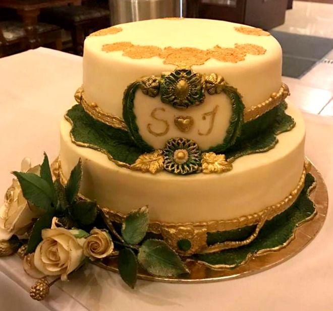 Na smaragdovú svadbu
