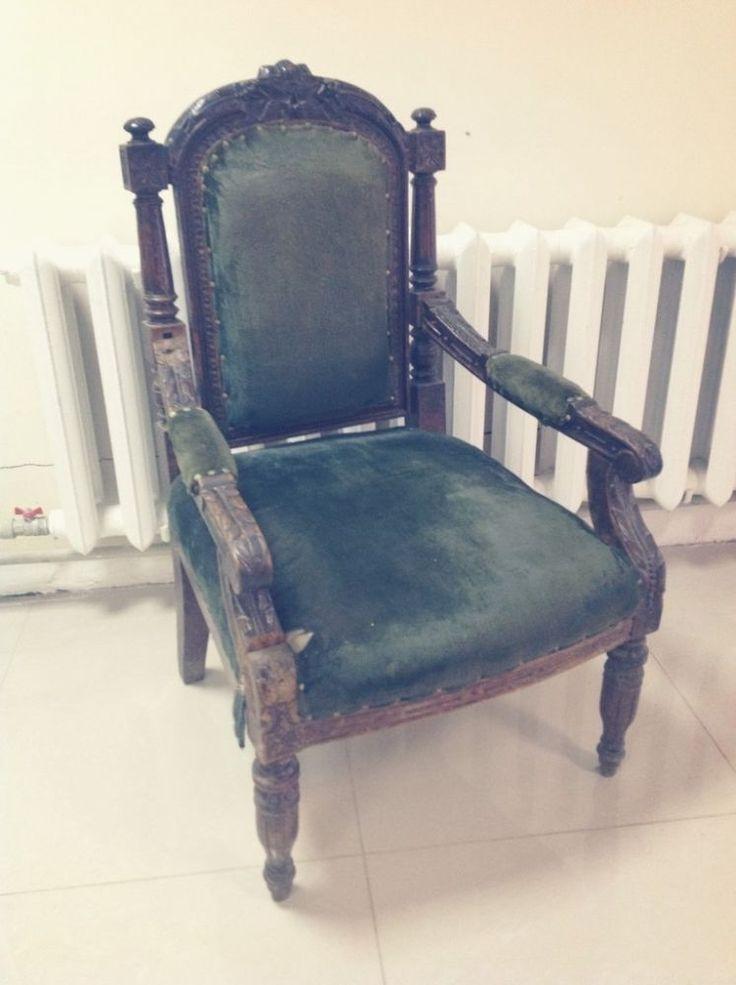 Студия дизайна - реставрация мебели 001