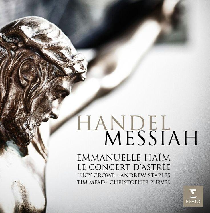 El Mesías - Haendel - Emmanuel Haïm