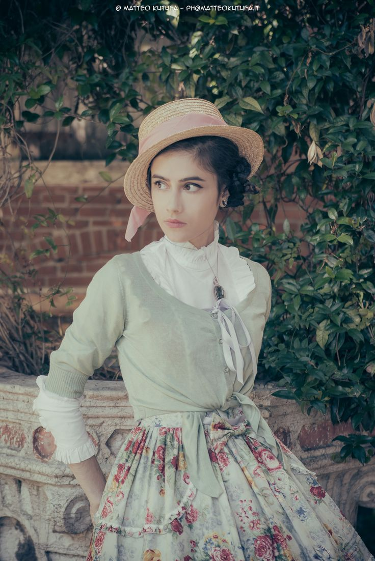 Carlotta, Summer in Venice by Matteo Kutufa on 500px