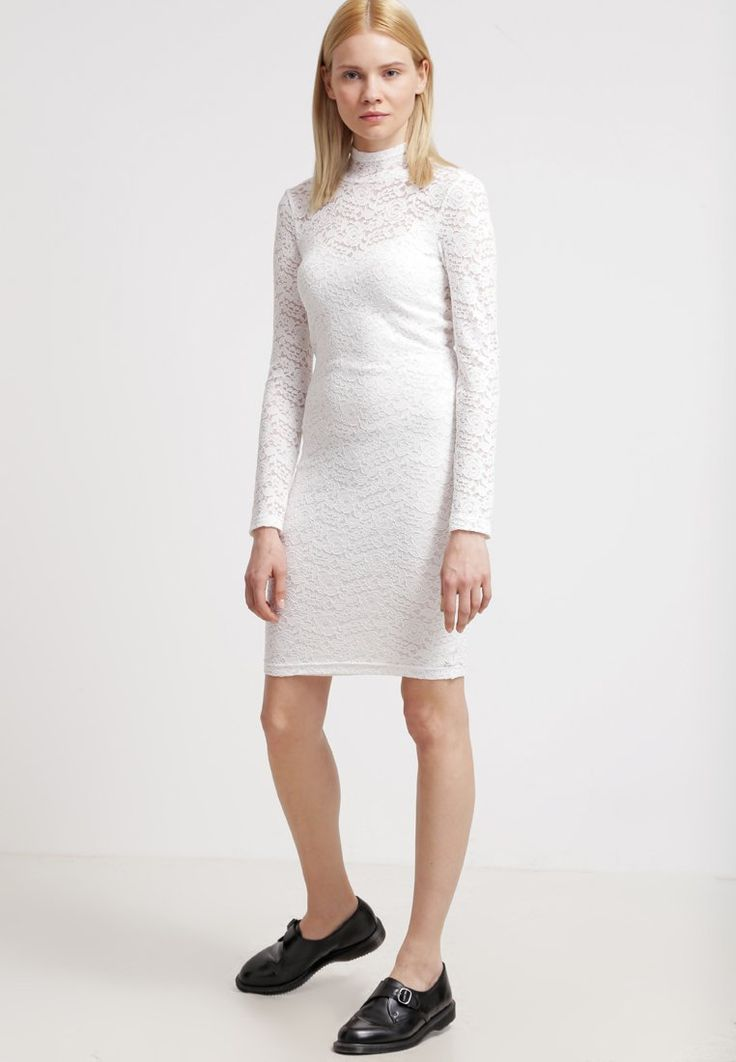 Zalando kleid transparent