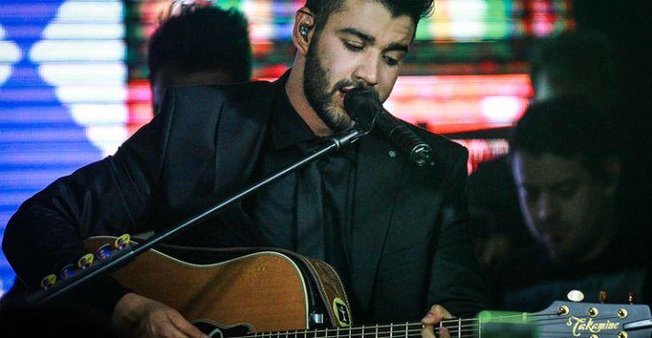"""O cantor comemorou a chegada de mais uma ano com o lançamento de seu DVD """"Buteco do Gusttavo Lima"""""""