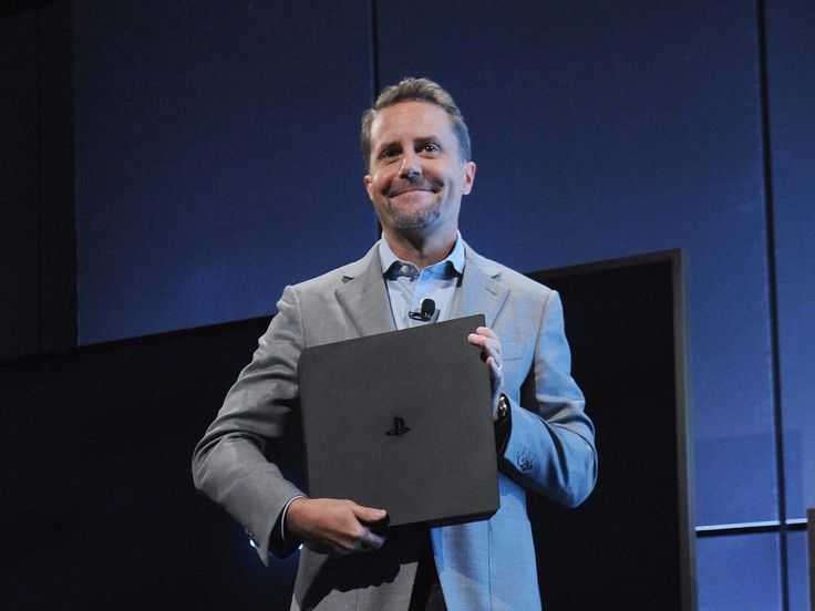 The head of PlayStation is leaving Sony (SNE)