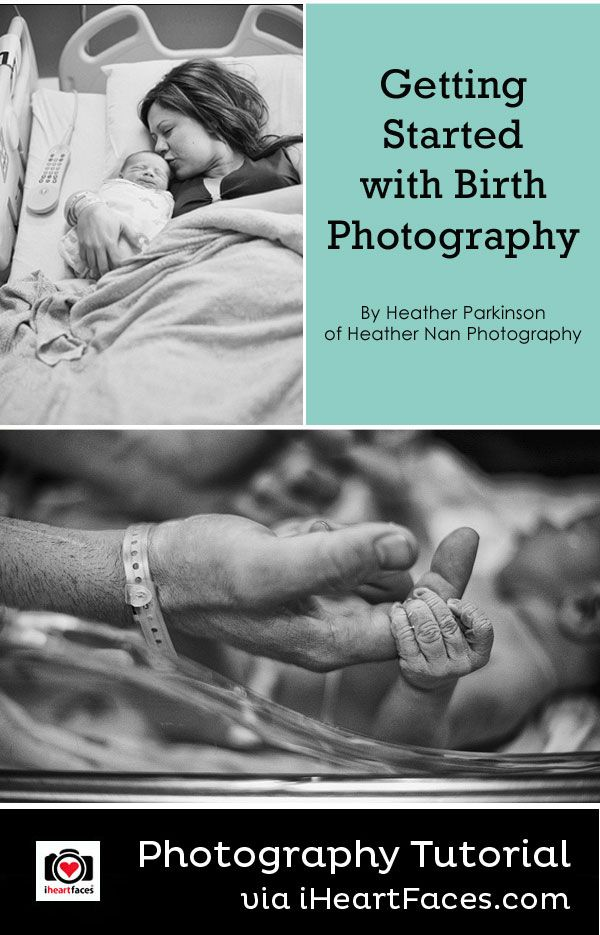 An Introduction to Birth Photography via @iheartfaces #phototips #photography