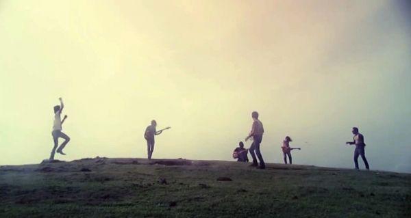 De Tohtor Rilis Klip Anyar Single 'It's All About Rock n Roll'  di Channel Youtube