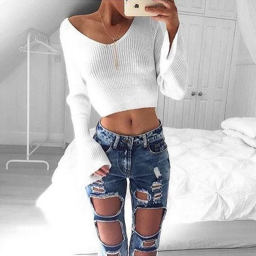 nueva  moda ❤️❤️