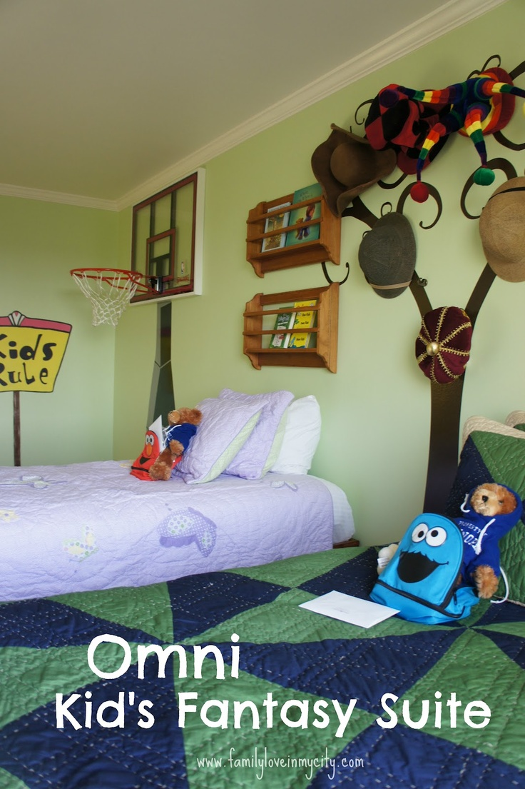 24 best basketball bedroom images on pinterest bedroom ideas staycation 2012 kids fantasy suite at camp omni san antonio collonade