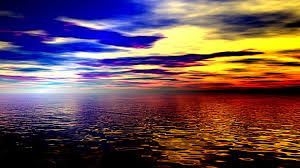 Image result for cool images of sunsets and water