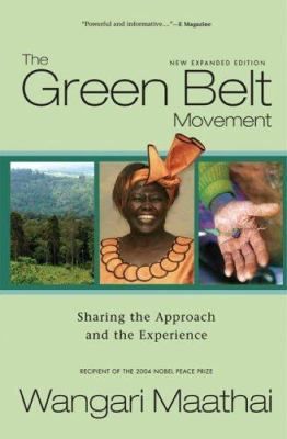 The Green Belt Movement is the inspiring story of people working at the grassroots level to improve their environment and their country. Their story offers ideas about a new and hopeful future for Africa and the rest of the world. Adult