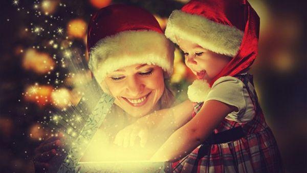 Τα 20 ΘΕΛΩ στη Χριστουγεννιάτικη λίστα μιας Μαμάς από την υπόλοιπη οικογένεια