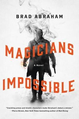 Magicians Impossible Bartender Jason Bishop's world is shattered when his estranged father Daniel seemingly commits suicide, but the greater shock comes when he learns his father was a secret agent in the employ of the Invisible Hand; an ancient society of spies wielding magic in a centuries-spanning war. Now the Golden Dawn; the shadowy cabal of witches and warlocks responsible for Daniel Bishop's murder, and the death of Jason's mother years before, have Jason in their sights. His survival…