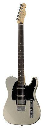 Fender Blacktop Tele Baritone GS #Thomann