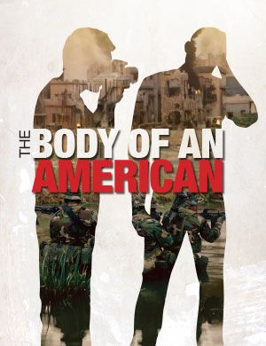 The Body of an American at Hartford Stage