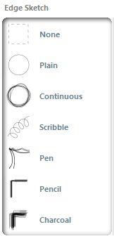 Silhouette America - FAQ - Silhouette Capabilities - Silhouette Studio® software - Silhouette Studio® Designer Edition version - Sketch conv...