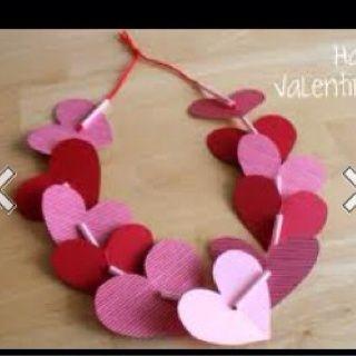 Valentines Day Crafts for Kids