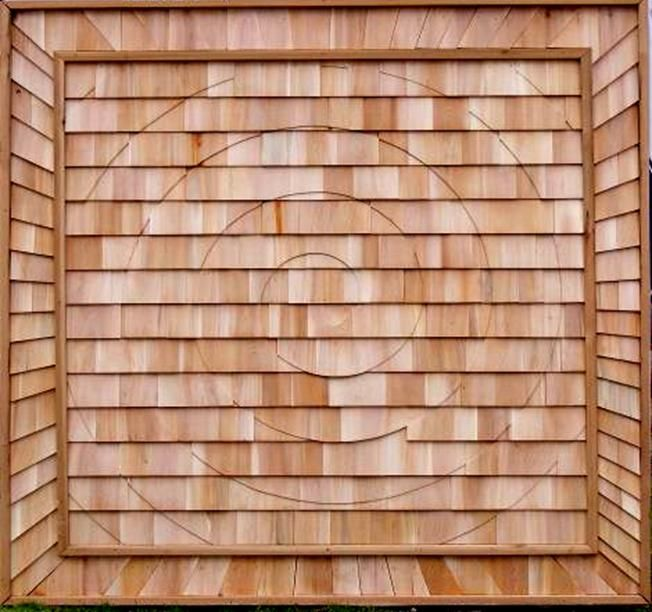 89 b sta bilderna om cedar shingle design p pinterest for Multi cedar shingles