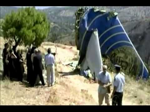 Air Crash Investigations Mayday 04x01 Desperate Escape Air France Flight 358 - YouTube