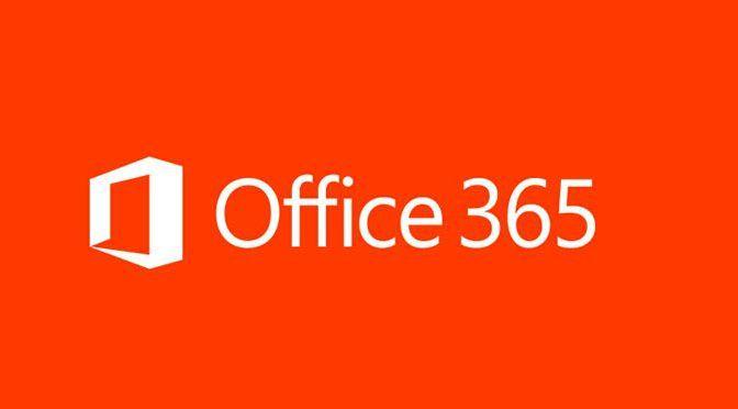 Aan het werk met Office 365 voor thuis/zakelijk gebruik deel 1