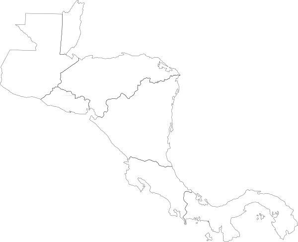 Ms de 25 ideas increbles sobre Mapa para colorear en Pinterest