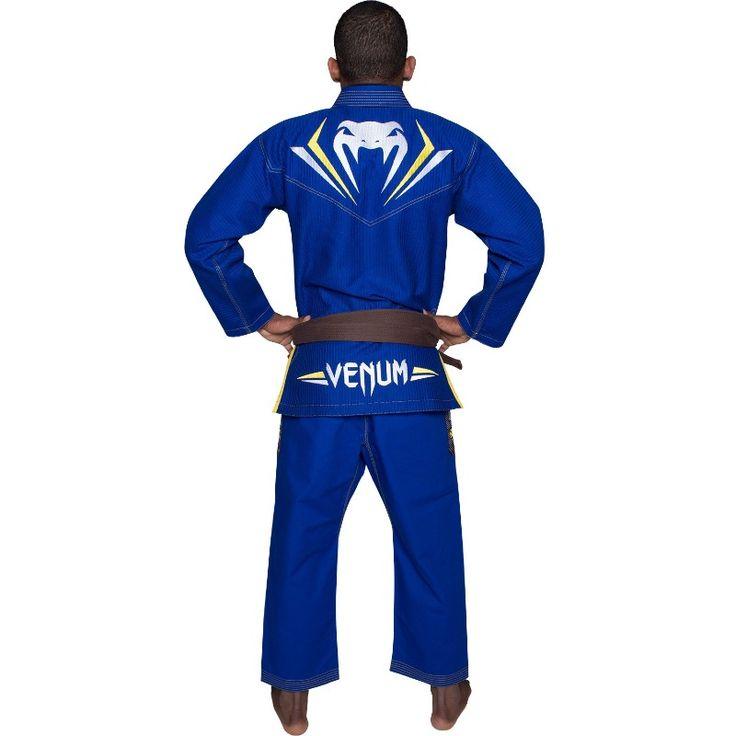 Jiu Jitsu Brésilien Gi Venum Elite bleu