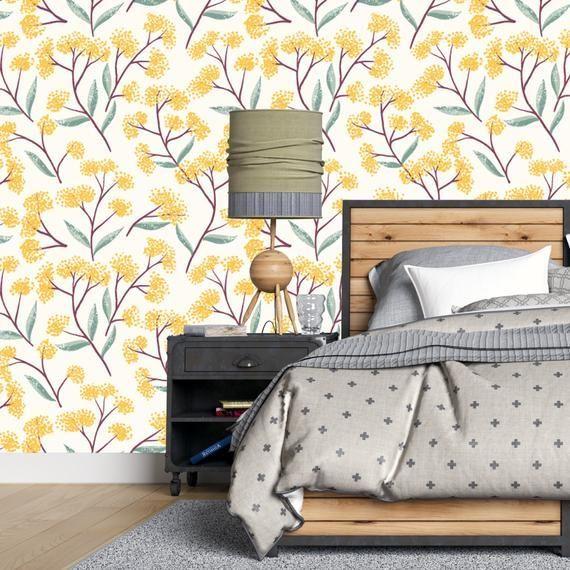 Best Peel And Stick Wallpaper For Bedroom