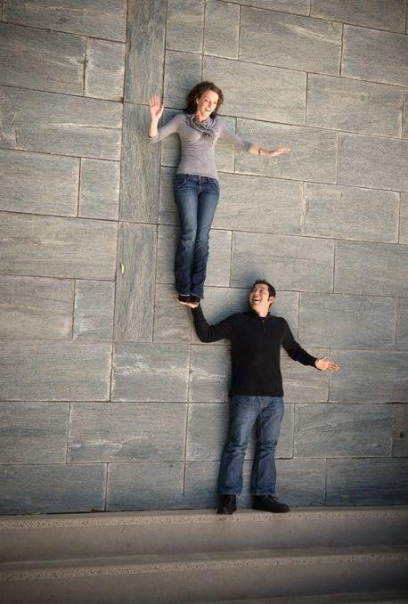 photo shoot idea ... lying on the ground, at the bottom of staircase