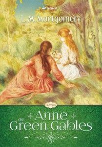 """Com onze anos de idade,  a órfão Anne (com um """"e"""" ) Shirley é adotada por um casal de idosos – mas quando ela chega na fazenda ela rapidamente percebe que eles estavam esperando um menino e decide que vai conquistá-los, e a todos seus novos vizinhos."""