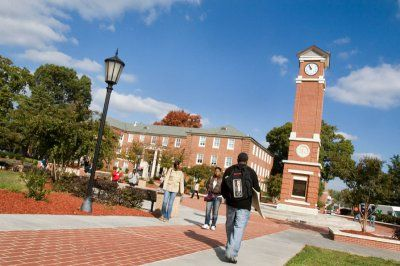 By Staff Winston-Salem State University was named one of the top 10 universities in the nation for its contribution toward narrowing the economic gap in the United States. Ranking seventh in the na...